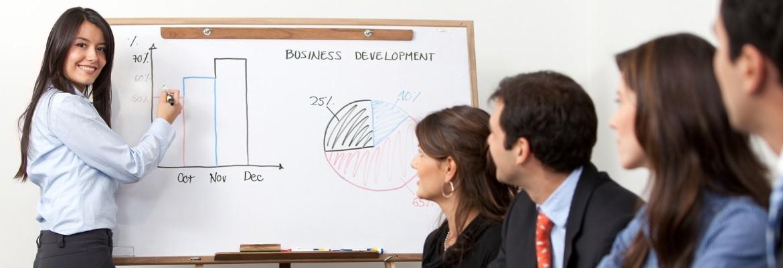 """Курс """"Успешни бизнес презентации"""" - 25 и 26 юни 2016 г."""