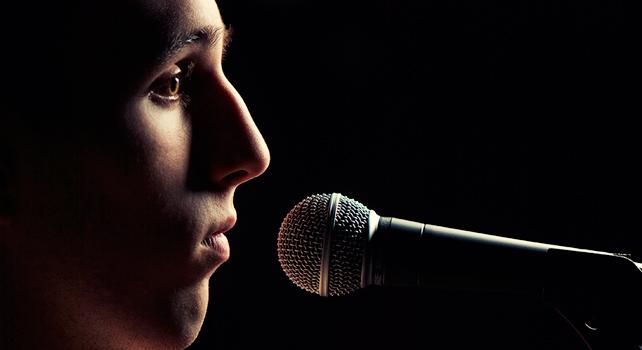 Страх от говорене
