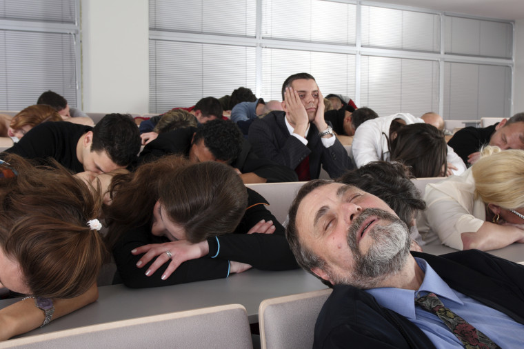 досадни презентации