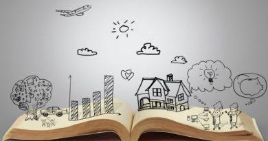 Как да подобрите уменията си за разказване на истории